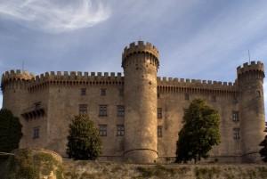 Castello Orsini - Odescalchi
