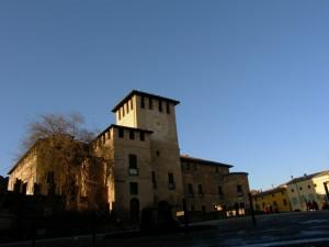 Il castello di Fontanellato