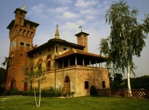 Il castello piccolo