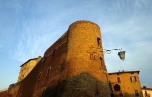 Il castello di Portacomaro