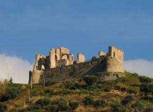 il castello dei longobardi