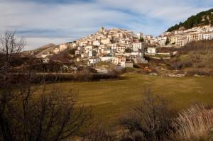 Dicembre a Castel del Monte
