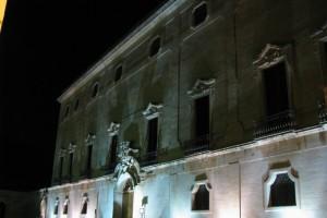 palazzo marchesale granafei SternatiaLE