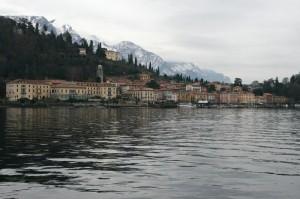 Bellagio… in gita