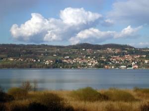 Viverone e il suo lago