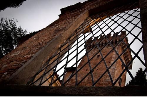 Cislago - la  finestra sul castello