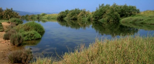 Orbetello - laguna