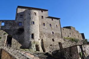 Torre e Mura del Borgo Vecchio