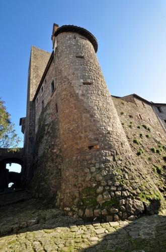 Bassano in Teverina - Torre e Torrone (Tanto Per Rimanere in Clima Natalizio)