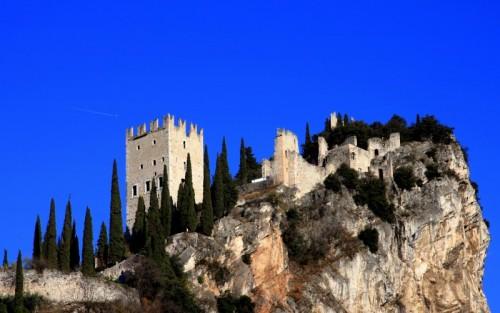 Riva del Garda - Castello di Arco
