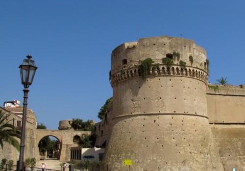 Crotone - Castello di Carlo V