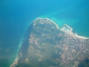 il porto di Andora