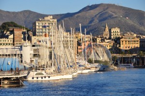 Genova Porto Antico2