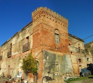Masseria fortificata Materi