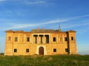 Masseria fortificata Palazzo Santo Spirito