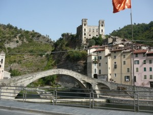 Il Ponte ed il Castello