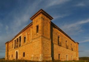 Masseria fortificata Palazzo Santo Spirito - lato sud