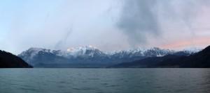 Panorama d'Alpago