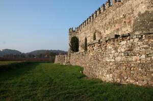 castello della Franciacorta