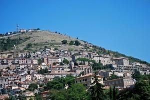 Palestrina sui Monti Prenestini