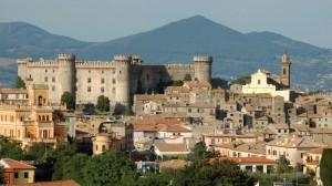 Il Castello Orsini-Odescalchi di Bracciano