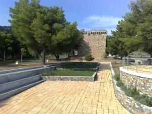 Torre Gallinaro a Cipressa (IM)