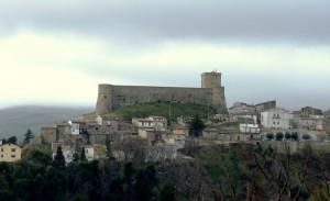 Il castello federiciano