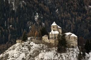 Castel Tasso (Vipiteno)