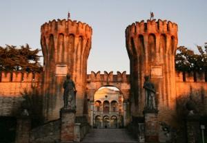 Castello di Roncade 2