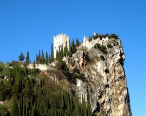 Il castello di Arco 1