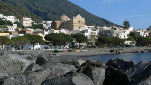 Santa Marina Salina - Santa Marina Salina