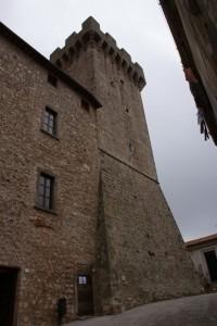 Torre aldobrandesca