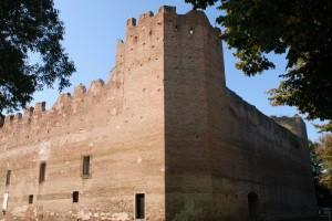 Reggiolo, la rocca