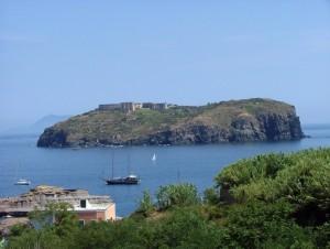 La fortezza di Santo Stefano
