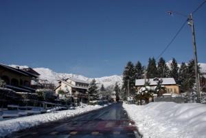 Muzzano: a due passi dalla valle D'Aosta