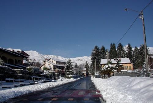 Muzzano - Muzzano: a due passi dalla valle D'Aosta