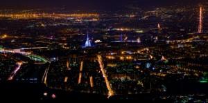Le mille luci di Torino