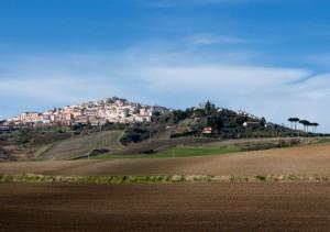 La Candela della Puglia
