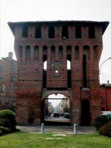 Porta Ferrara