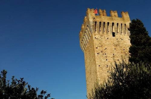 Porto San Giorgio - torre