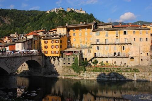 Varallo - Varallo e il Sacro Monte