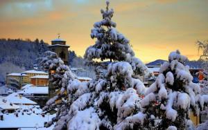 Nevicata di Santo Stefano