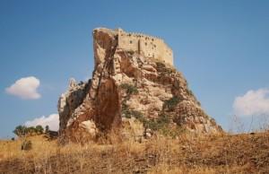 Castrum eminens