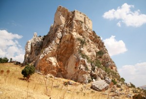 Una rocca senza pari