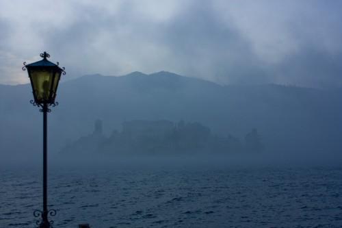 Orta San Giulio - Fog