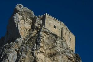 Castello di Mussomeli 3