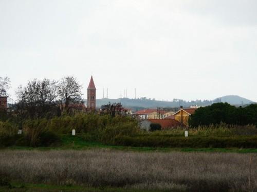Cecina - San Pietro in Palazzi
