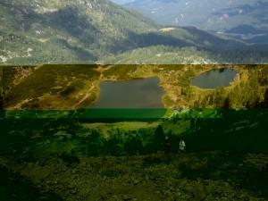 laghi di colbricon