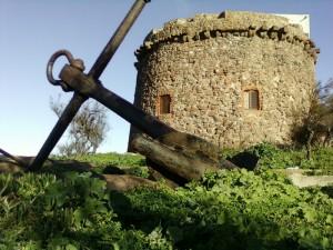 La torre e la sua ancora