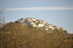 L'autunno a Trivigliano